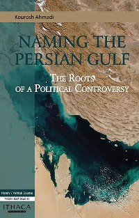 Cover Naming the Persian Gulf