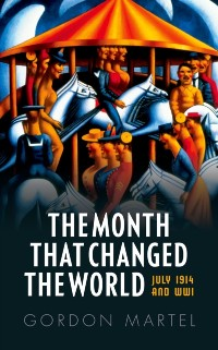 Cover Month that Changed the World