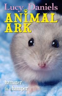 Cover Hamster in a Hamper