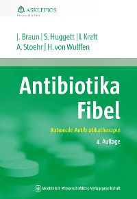 Cover Antibiotika-Fibel