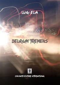 Cover Delitium tremens