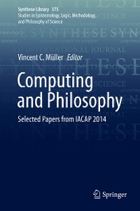 Cover Computing and Philosophy