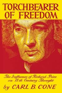 Cover Torchbearer of Freedom