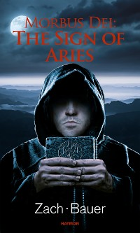 Cover Morbus Dei: The Sign of Aries