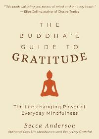 Cover The Buddha's Guide to Gratitude