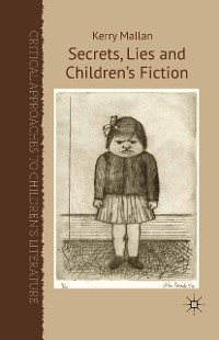 Cover Secrets, Lies and Children's Fiction