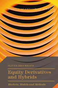 Cover Equity Derivatives and Hybrids