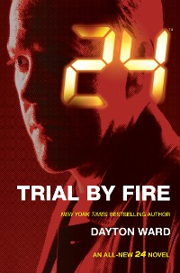 Cover 24: Trial by Fire