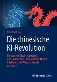 Cover Die chinesische KI-Revolution