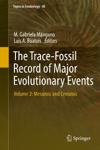 Cover The Trace-Fossil Record of Major Evolutionary Events
