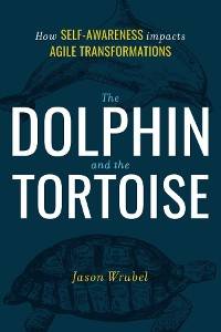 Cover The Dolphin and the Tortoise