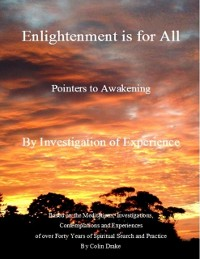 Cover Enlightenment is for All