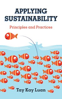 Cover Applying Sustainability