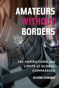 Cover Amateurs without Borders