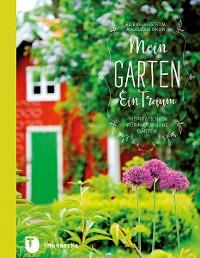 Cover Mein Garten - Ein Traum