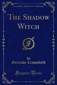 Cover The Shadow Witch