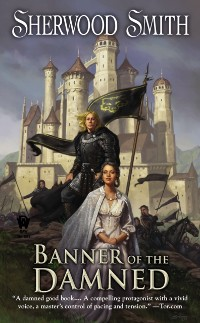 Cover Banner of the Damned