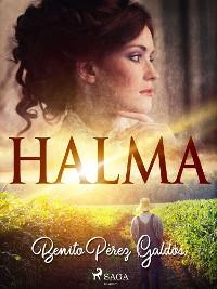 Cover Halma