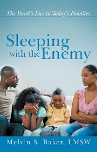 Cover Sleeping with the Enemy