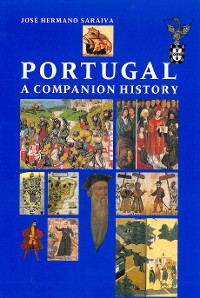 Cover Portugal: A Companion History