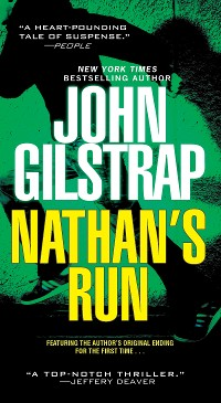 Cover Nathan's Run