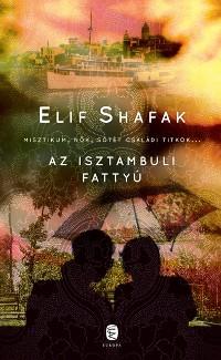 Cover Az isztambuli fattyu