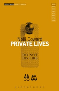 Cover Private Lives