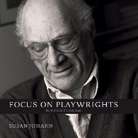 Cover Focus on Playwrights