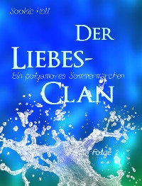 Cover Der Liebes-Clan - Folge 2