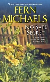 Cover No Safe Secret