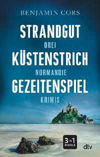 Cover Strandgut - Küstenstrich - Gezeitenspiel