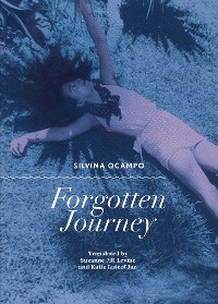 Cover Forgotten Journey