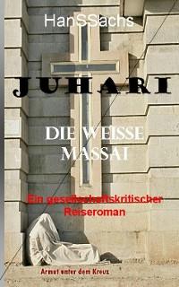Cover Juhari, die weiße Massai