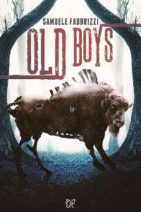 Cover Old Boys