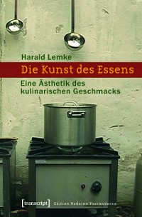 Cover Die Kunst des Essens