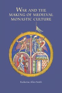 Cover War and the Making of Medieval Monastic Culture