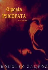 Cover O poeta psicopata