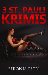 Cover 3 St. Pauli Krimis