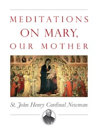 Cover Meditations on Mary, Our Mother