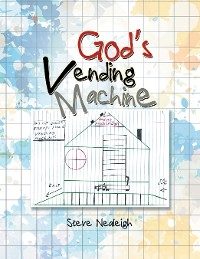 Cover God's Vending Machine