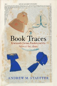 Cover Book Traces