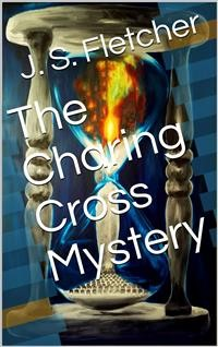 Cover The Charing Cross Mystery