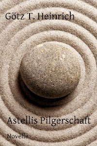 Cover Astellis Pilgerschaft