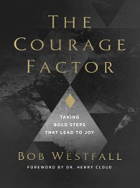 Cover The Courage Factor