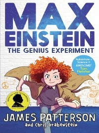 Cover Max Einstein