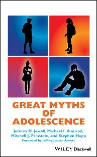 Cover Great Myths of Adolescence