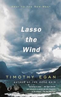 Cover Lasso the Wind