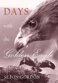 Cover Days with the Golden Eagle