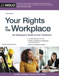 Cover Your Rights in the Workplace