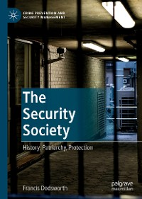Cover The Security Society